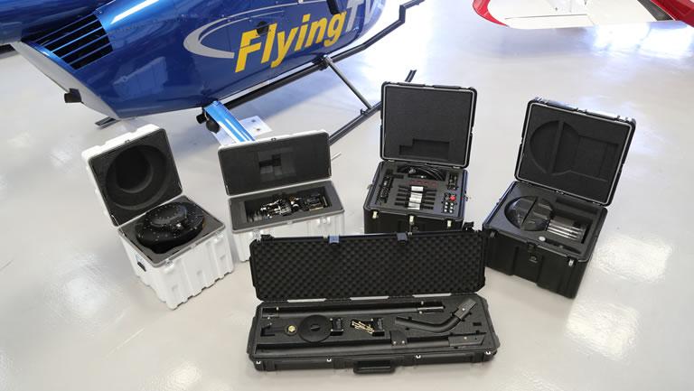 Flyaway Package Cinema Series GSS C516