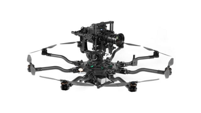 Freefly Alta 8 Drone